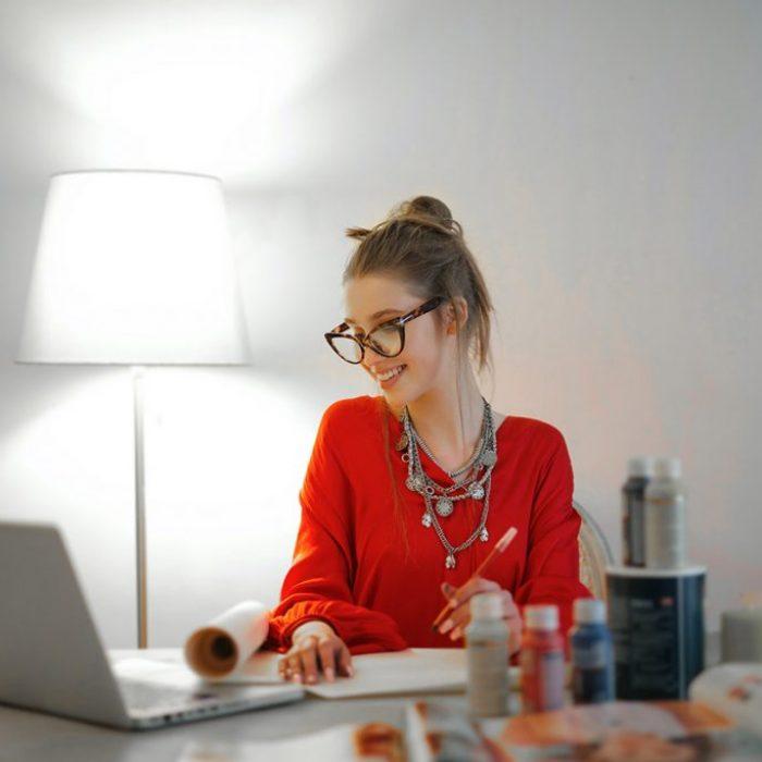 Jak pracować i nie zwariować